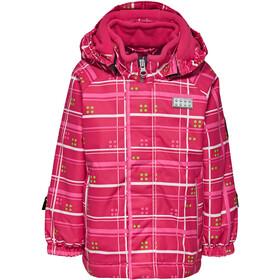 LEGO wear Josie 775 Jacket Mädchen dark pink